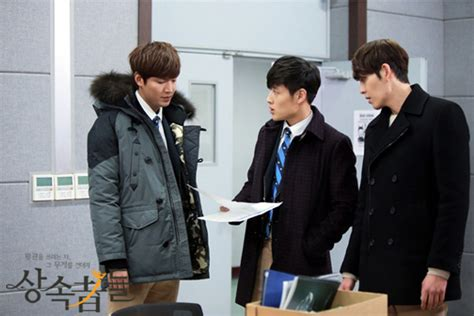 film drama korea the heirs episode 17 recap the heirs episode 17 scattered joonni