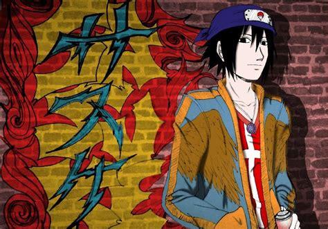 wallpaper graffiti naruto 1001 wallpaper graffiti sasuke quot naruto cartoon quot design