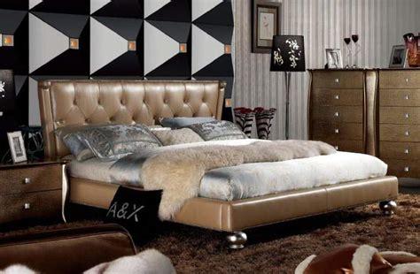 luxury platform beds exclusive leather high end platform bed santa