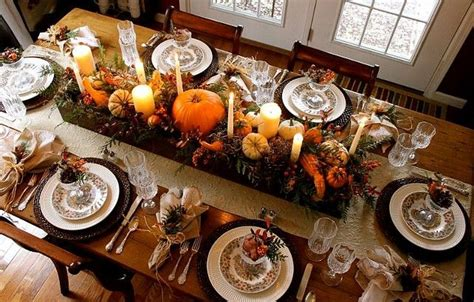thanksgiving themed events 5 harvest themed thanksgiving tables