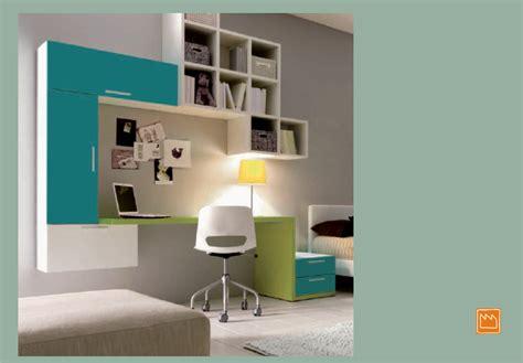 mobili x camerette scrivanie singole per la cameretta