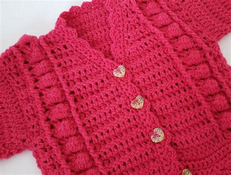Handmade Crochet Baby Clothes - 1000 ideas about handmade baby clothes on