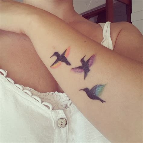 small hummingbird tattoos i m a with tattoos 3 2 dogs 1 house