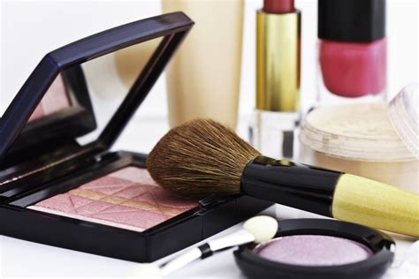 7 Make Up Items For 40 by How To Sell Products Racked