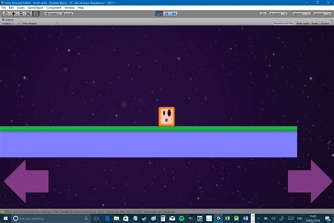 tutorial unity 2d android how to create a 2d platformer for android in unity part one
