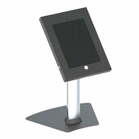 Desk Stand Secure by New Pyle Pspadlk12 Anti Theft Stand Holder Display