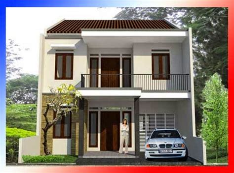 desain rumah minimalis type 120 sketsa desain rumah 2 lantai simple acre