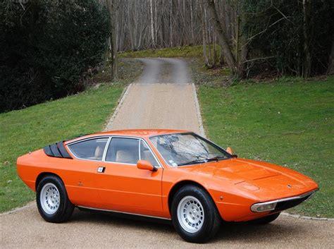 Lamborghini Urraco Engine by Used 1973 Lamborghini Urraco P250 New Colin Clarke Engine
