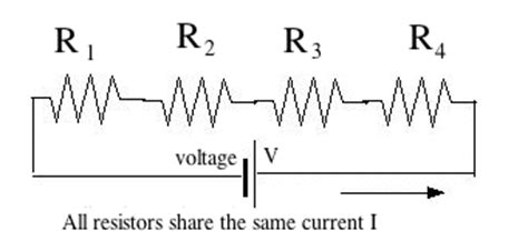 why resistors connected in series are called voltage dividers more resistor networks 2
