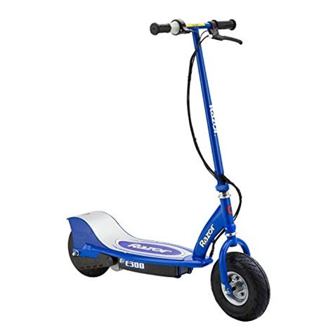 light blue electric scooter razor e300 electric scooter blue buy in uae