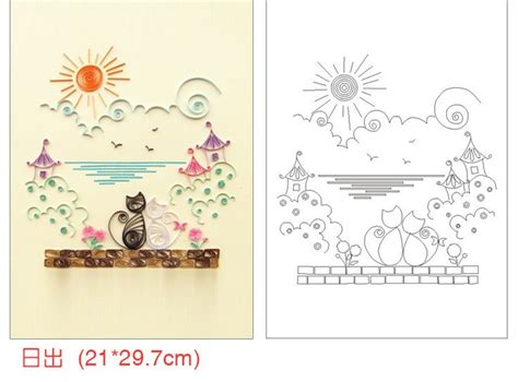 1394 best images about quilling card on pinterest