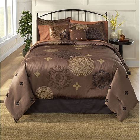 sofia by sofia vergara marakesh medallion bedding