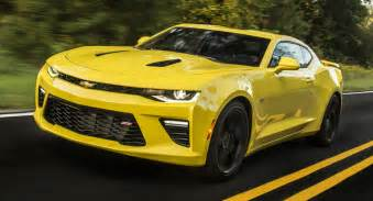 Chevrolet Camaro Images 2016 Chevrolet Camaro 1le May Debut At Chicago Auto Show