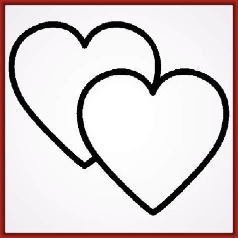 imagenes bonitas para dibujar y que sean fasiles corazones para dibujar faciles a lapiz fotos de corazones