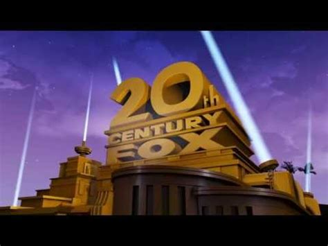 Fox Logo After Effects Template Funnycat Tv 20th Century Fox Template After Effects