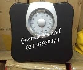 Timbangan Berat Badan Berdiri timbangan berat badan tanita ha 623 toko medis jual alat