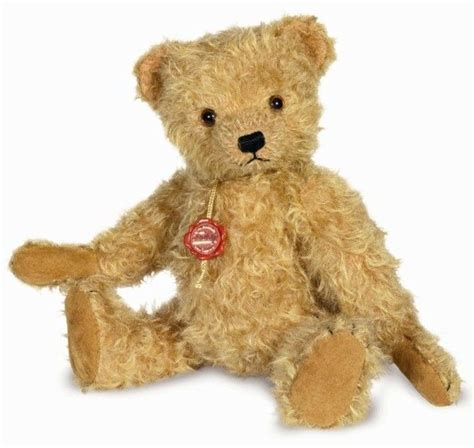 vintage teddy bears antique bear erik by teddy hermann antique teddy bears