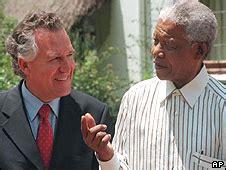 biography of nelson mandela bbc bbc news uk uk politics hain s book on his hero mandela