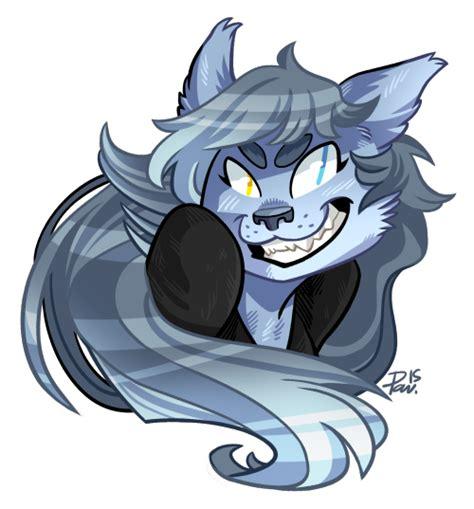 Luma Smile 2 smile weasyl