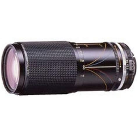 The Best Nikkor Lenses: Nikon 35 200mm f/3.5 4.5 Zoom