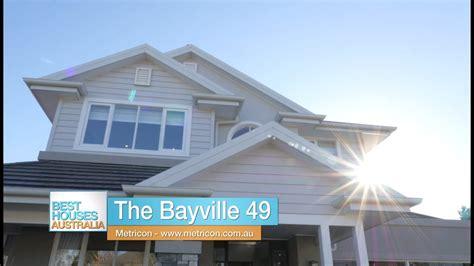 home designs australia monuara youtube metricon s bayville 49 display home on best houses