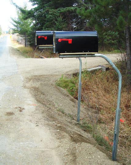 swing away mailbox swinging mailbox get your swing away mailbox 320