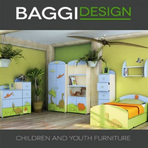 dinosaur bedroom starter set furniture by room