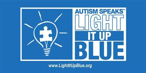 swedesboro lights it up blue for autism swedesboro