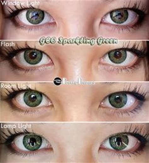 geo bella circle lenses consist of a soft enlarging limbal