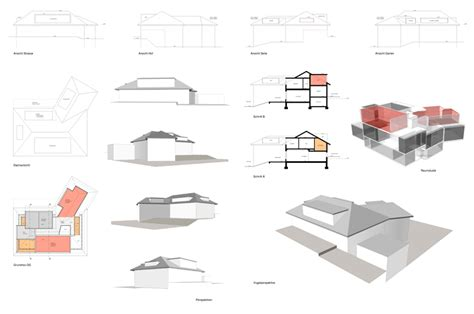 architectural feasibility study template images