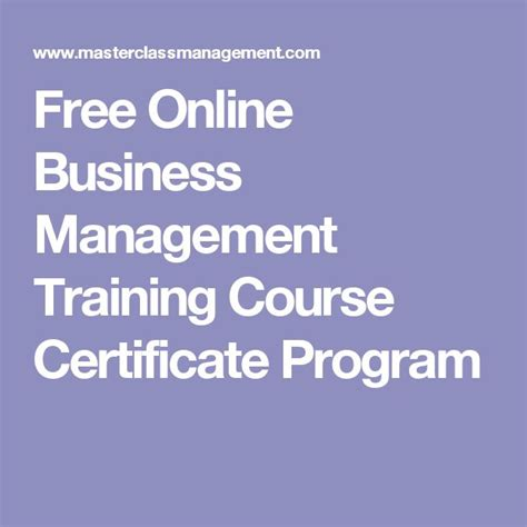 Course Project For Mba 635 by Best 25 Business Management Ideas On