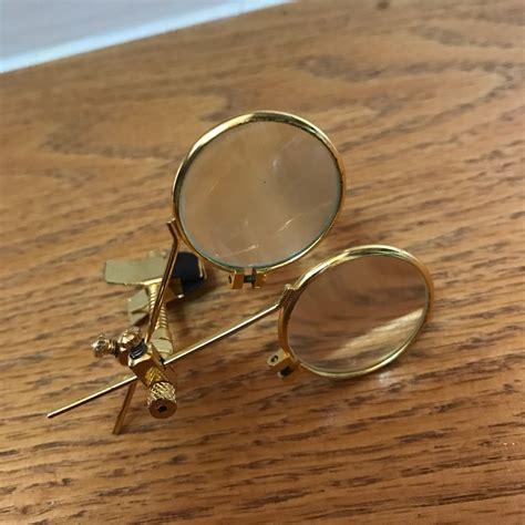 eyeglass loop 2 183 milton s emporium 183 store