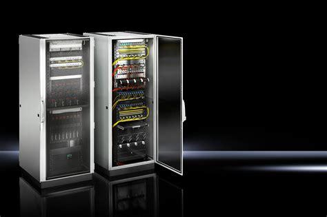 It Rack by Rittal Ts It Rack It Easy Essco Electric Service