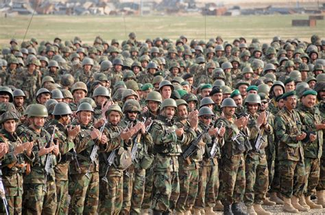 soldiers of hundreds of afghan soldiers 171 photo contest quot why afghanistan matters quot