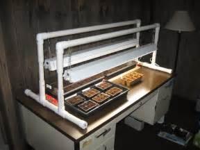 Rope Light Heat Mat by Diy Light Stand And Heat Mat Wisconsin Outdoor Journal
