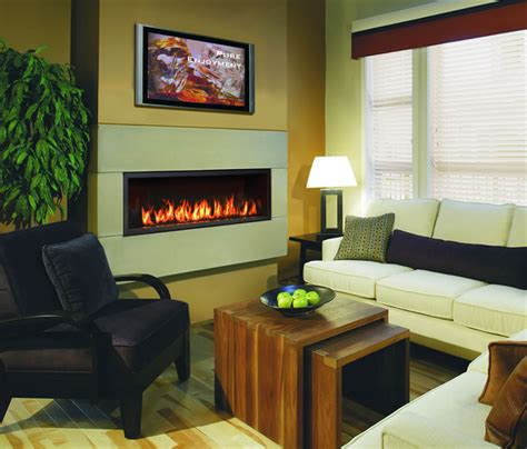 South Island Fireplace by South Island Fireplace Town Country Built In Gas