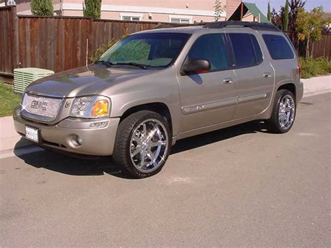how it works cars 2003 gmc envoy engine control 2003 gmc envoy xl user reviews cargurus