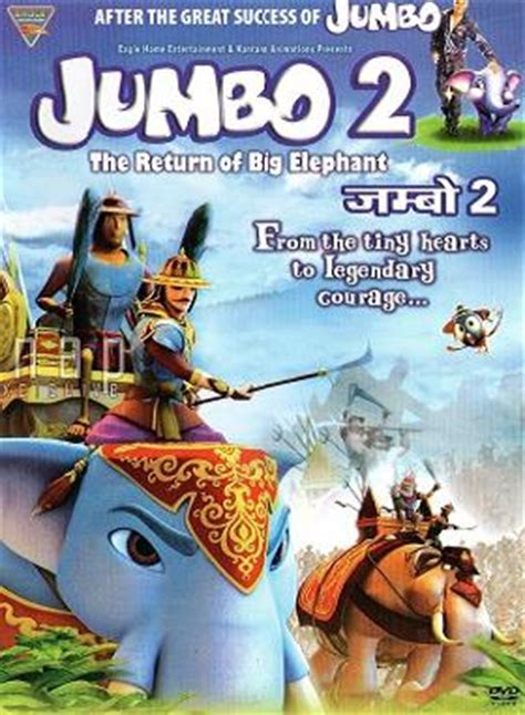 cartoon film jumbo jumbo 2 the return of big elephant 2011 watch online