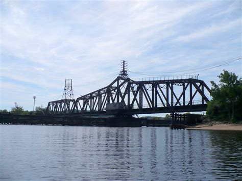 what is a swing bridge panoramio photo of swing bridge