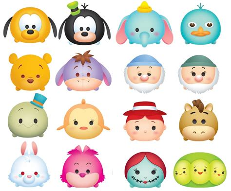 Disney Tsum Tsum tsum tsum tsum tsum bottle cap images