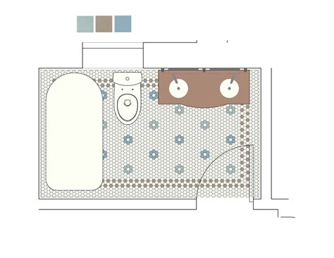 design bathroom floor plan april 2012 bathroom floors