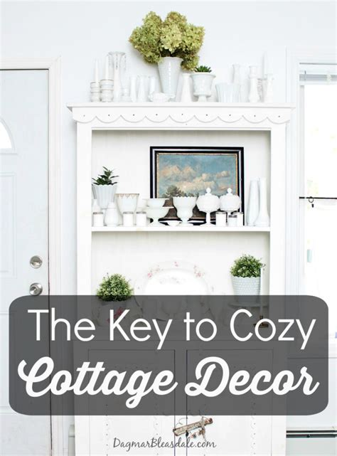 cozy cottage home decor the key to comfortable and cozy cottage style decorating