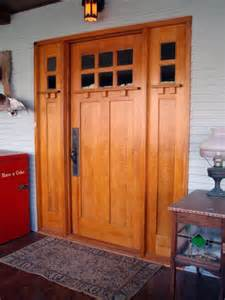 Arts And Crafts Style Homes Interior Design 21 Cool Front Door Designs For Houses Page 4 Of 4