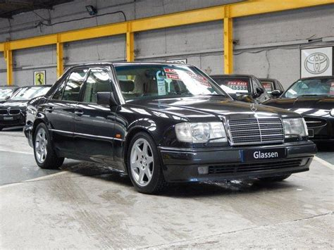 how it works cars 1992 mercedes benz e class head up display 1992 mercedes benz e 500 500 e 326 ps stunning rare car porsche built mercedes