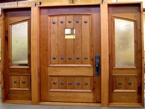 front door solid wood why you need a solid wood front door for your home