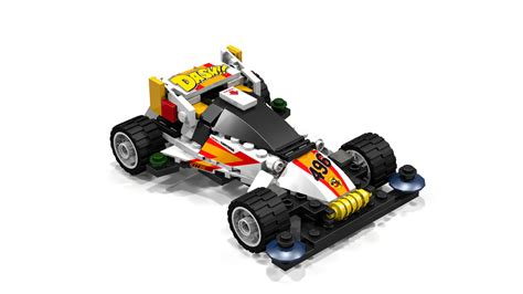 Obeng Mini 4wd Plus lego ideas dash 1 emperor