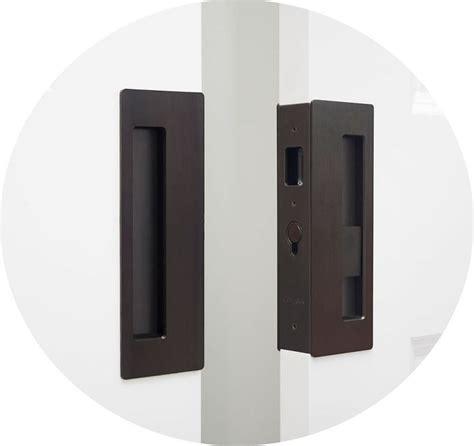 cool privacy pocket door hardware with 25 best pocket door lock ideas on barn door