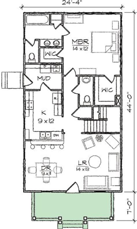 narrow lot 2 house plans best 25 narrow lot house plans ideas on