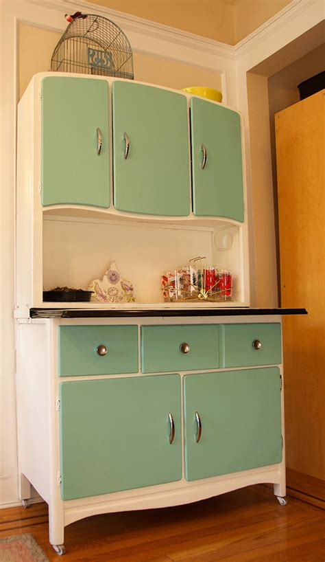 vintage cabinets kitchen finding booty in butte