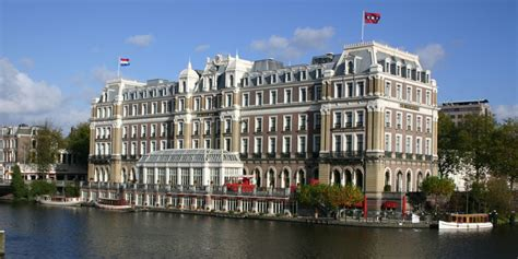 amsterdam the best of amsterdam for stay travel books intercontinental amstel amsterdam luxushotels in